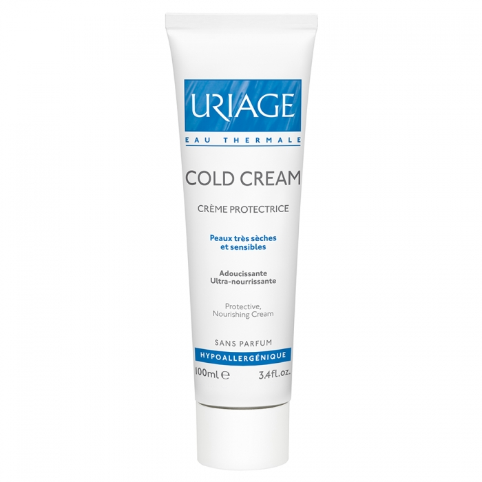 URIAGE COLD CREAM PEAUX TRES SECHES ET SENSIBLES 100ML