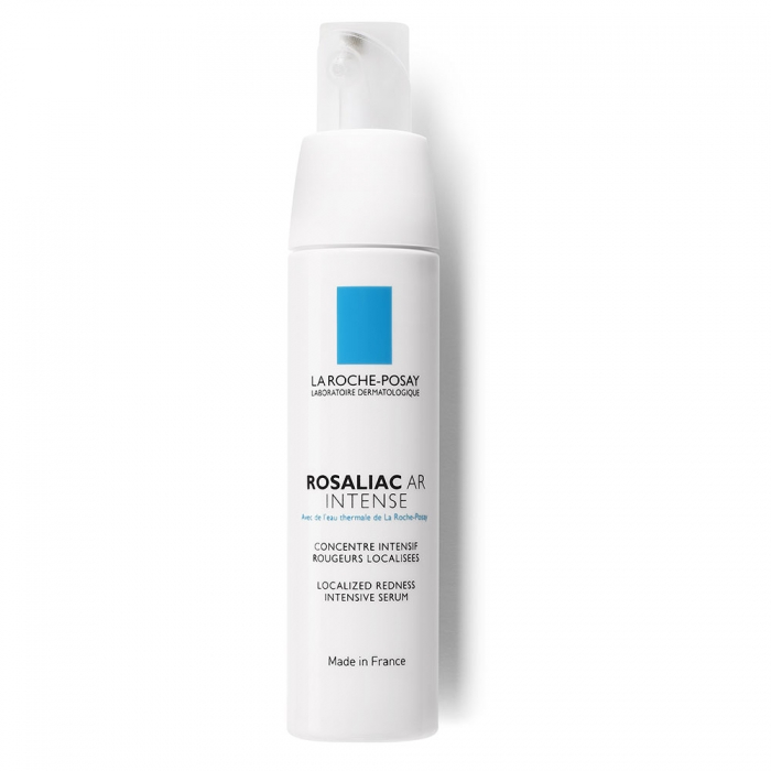 CONCENTRE INTENSIF 40ML ROSALIAC AR INTENSE ROUGEURS LOCALISEES LA ROCHE-POSAY