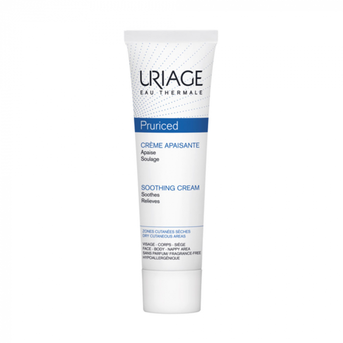 CREME TUBE 100ML PRURICED URIAGE