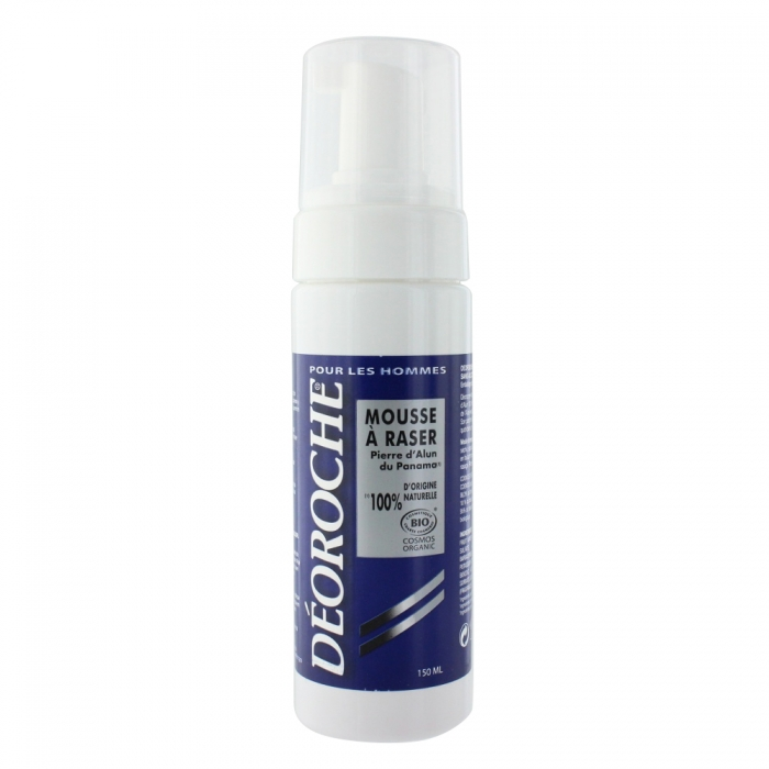 DEOROCHE HOMMES MOUSSE A RASER 150ML