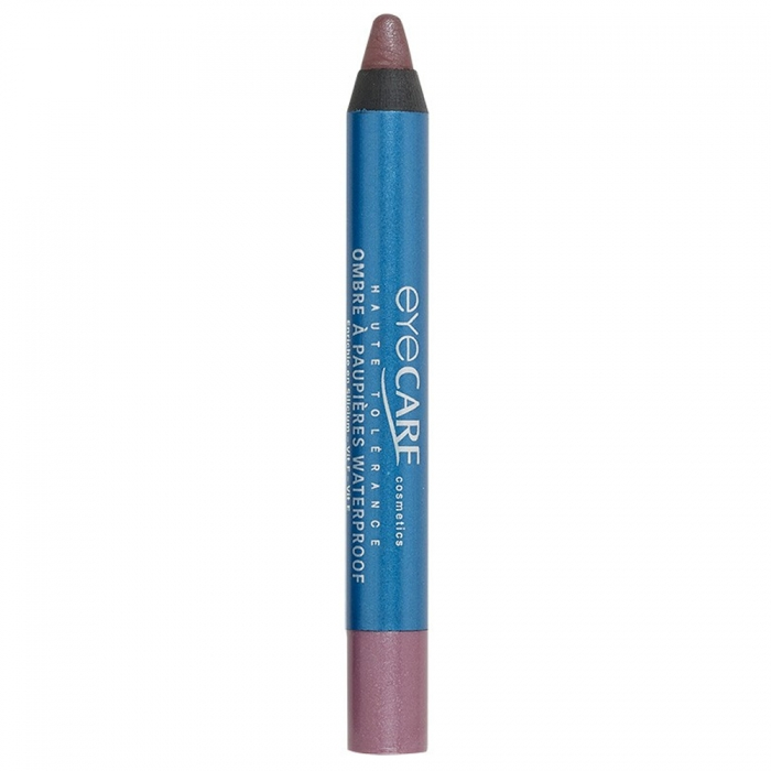 EYE CARE COSMETICS CRAYON OMBRE A PAUPIERES WATERPROOF-CHAMOIS