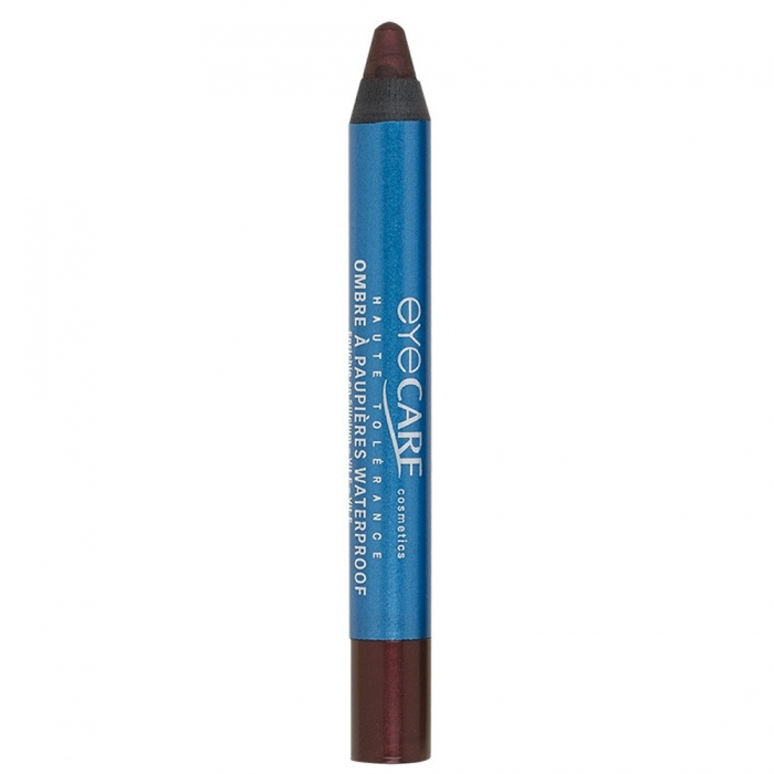 EYE CARE COSMETICS CRAYON OMBRE A PAUPIERES WATERPROOF-PRUNE
