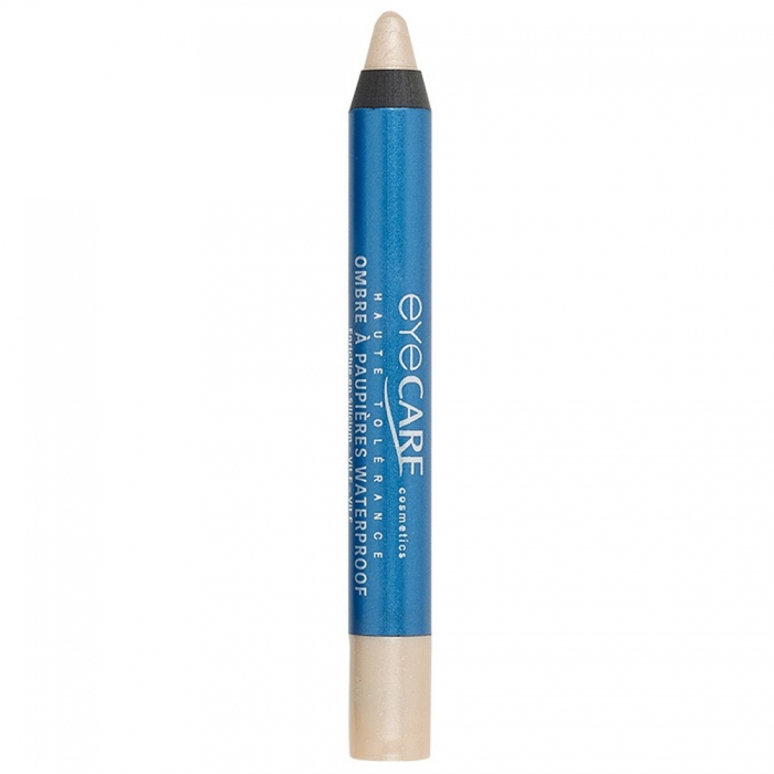 EYE CARE COSMETICS CRAYON OMBRE A PAUPIERES WATERPROOF-SUNLIGHT