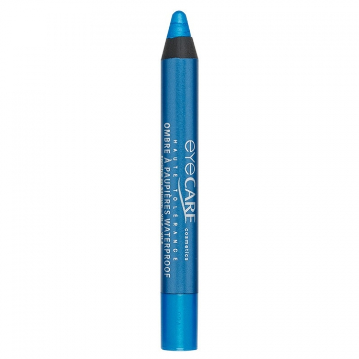 EYE CARE COSMETICS CRAYON OMBRE A PAUPIERES WATERPROOF-TURQUOISE