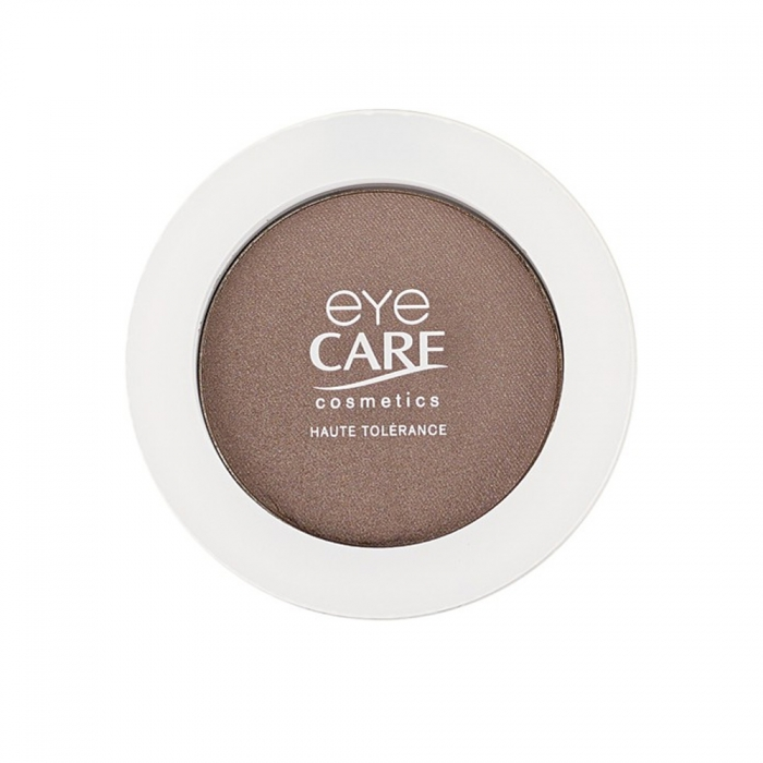 EYE CARE COSMETICS FARD A PAUPIERES HAUTE TOLERANCE-BOIS DE ROSE