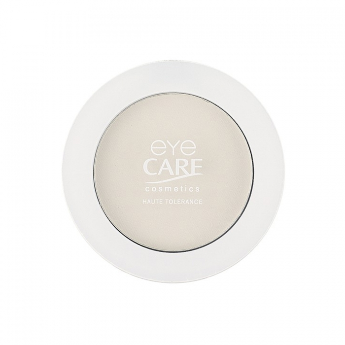 EYE CARE COSMETICS FARD A PAUPIERES HAUTE TOLERANCE-IVOIRE