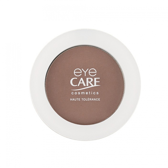 EYE CARE COSMETICS FARD A PAUPIERES HAUTE TOLERANCE-PRALINE