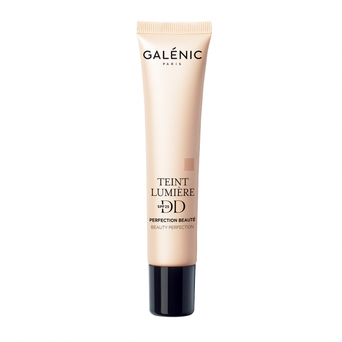 GALENIC TEINT LUMIERE DD SPF25 PERFECTION BEAUTE NUDE 40ML