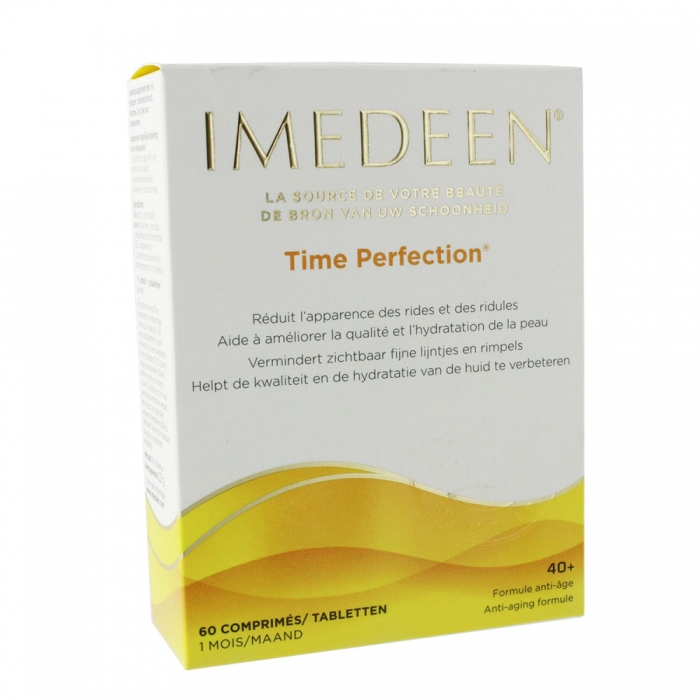 IMEDEEN TIME PERFECTION 60 COMPRIMES