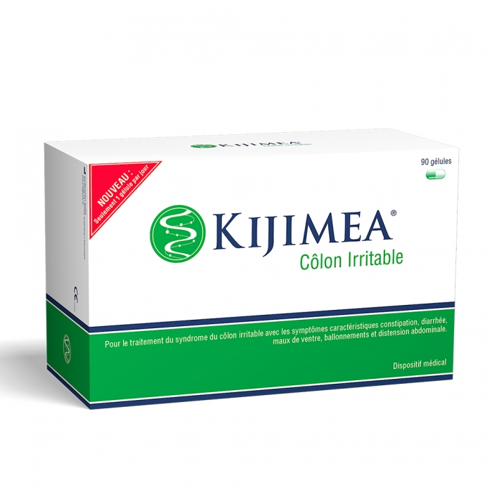 KIJIMEA COLON IRRITABLE 90 GELULES