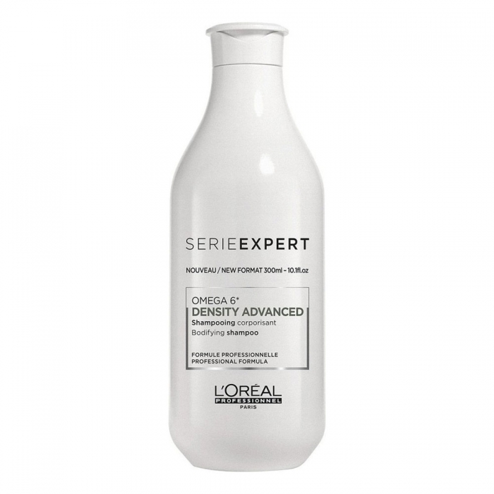 L'OREAL PROFESSIONNEL SERIE EXPERT DENSITY ADVANCED SHAMPOOING DENSIFIANT 300ML