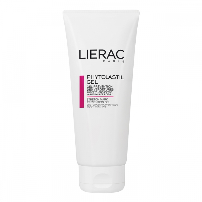 LIERAC PHYTOLASTIL GEL PREVENTION DES VERGETURES 200ML