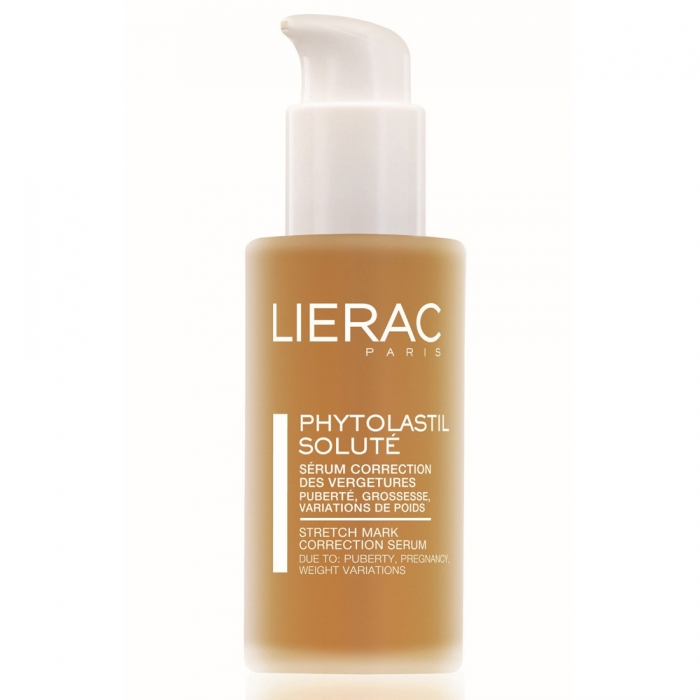 LIERAC PHYTOLASTIL SOLUTE SERUM CORRECTION DES VERGETURES 75ML