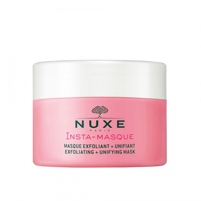 MASQUE EXFOLIANT UNIFIANT 50ML INSTA MASQUE NUXE