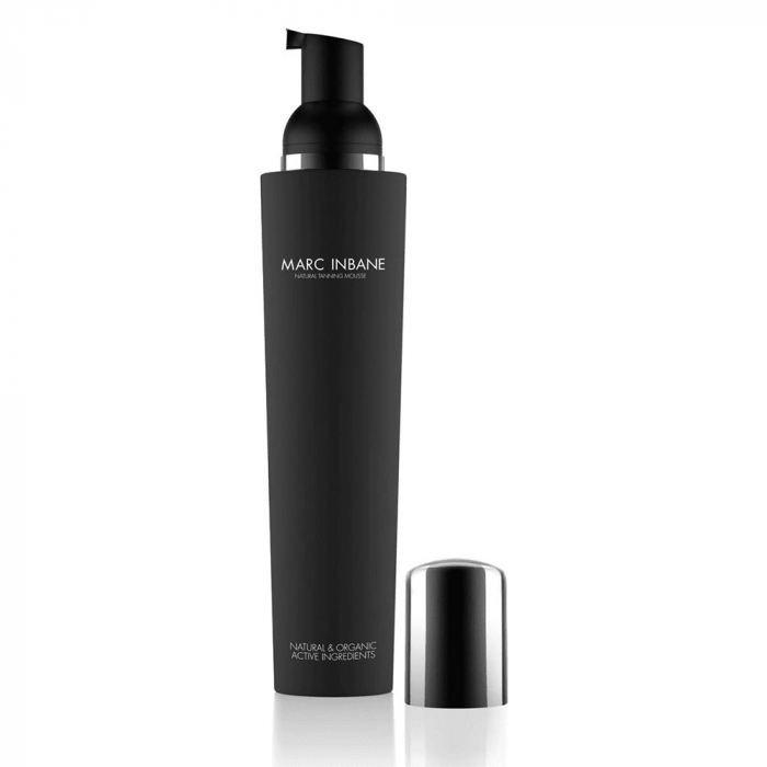 Mousse de bronzage à l'acide hyaluronique 150ml Marc Inbane