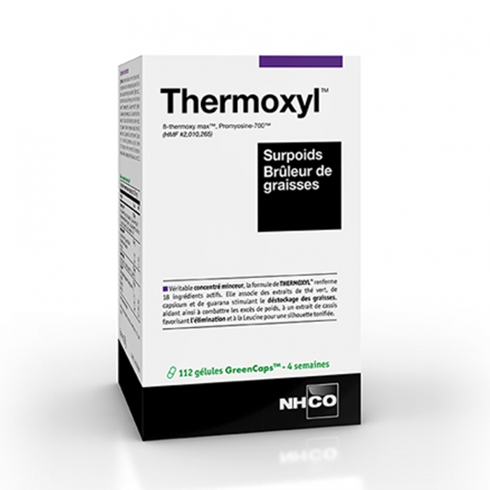 NHCO THERMOXYL 112 GELULES