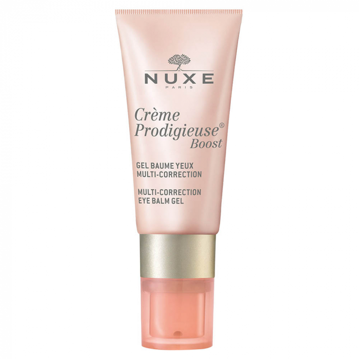 NUXE CREME PRODIGIEUSE BOOST GEL BAUME YEUX MULTI CORRECTION 15ML