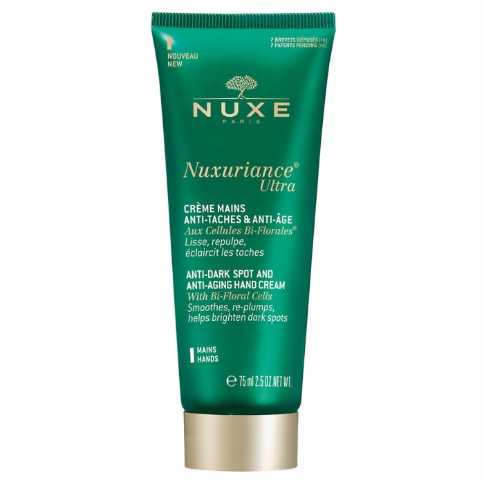 NUXE NUXURIANCE ULTRA CREME MAINS ANTI-AGE ET TACHE 75ML