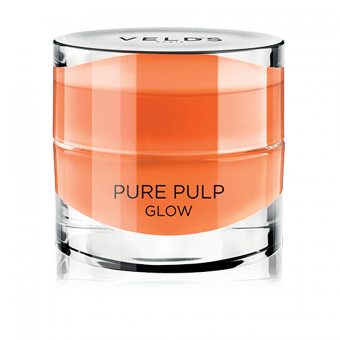 PURE PULP GLOW GEL BONNE MINE 50ML VELD'S