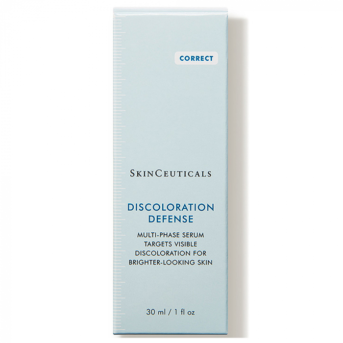 SERUM DISCOLORATION DEFENSE 30ML ANTI TACHES BRUNES VISAGE SKINCEUTICALS