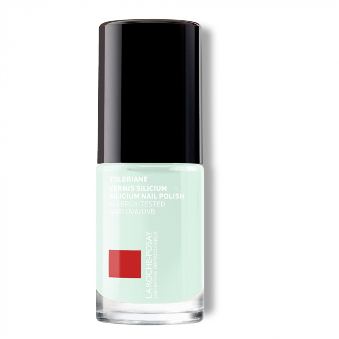 Silicium Vernis A Ongles Fortifiant Protecteur 6ml La Roche-Posay- MENTHE