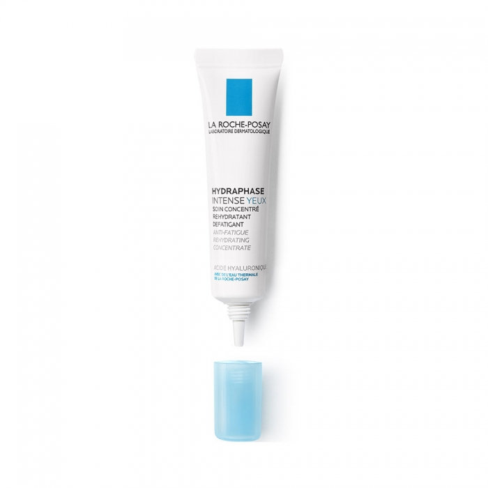 SOIN CONCENTRE REHYDRATANT 15ML HYDRAPHASE INTENSE YEUX LA ROCHE-POSAY