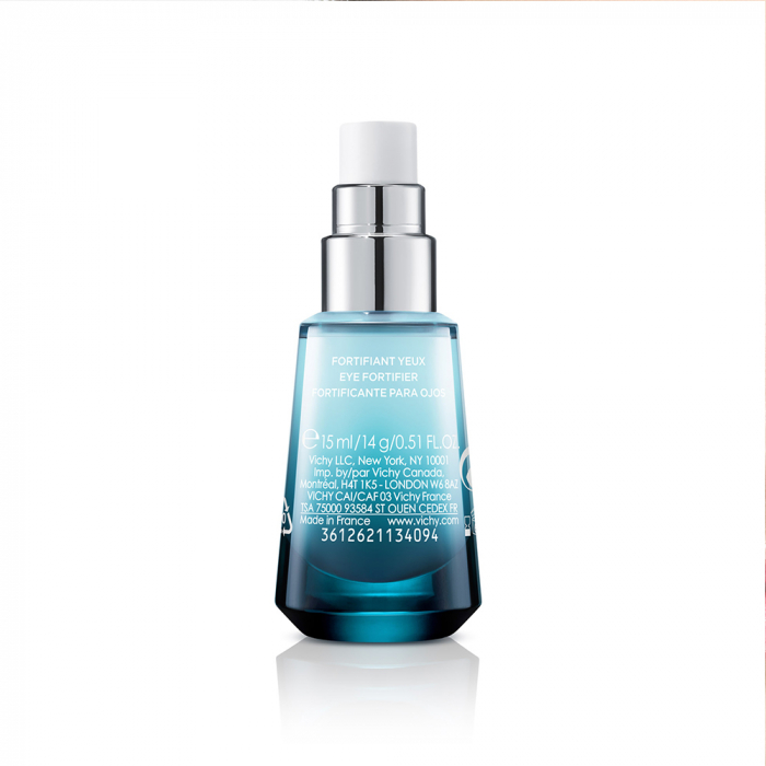 SOIN YEUX FORTIFIANT ET REPARATEUR MINERAL 89 15ML VICHY