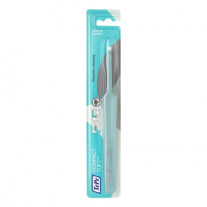 TEPE COMPACT TUFT BROSSE A DENTS SPECIALE