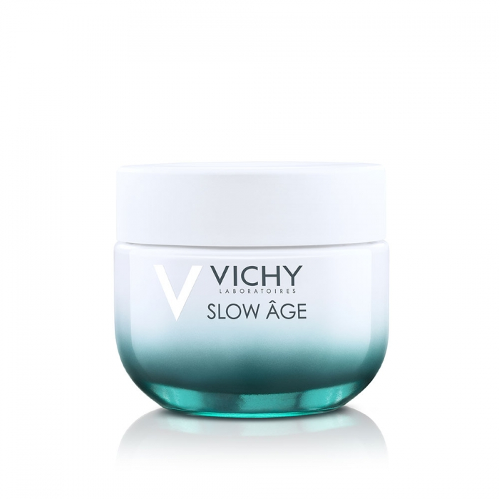 VICHY SLOW AGE CREME QUOTIDIENNE CORRECTRICE 50ML