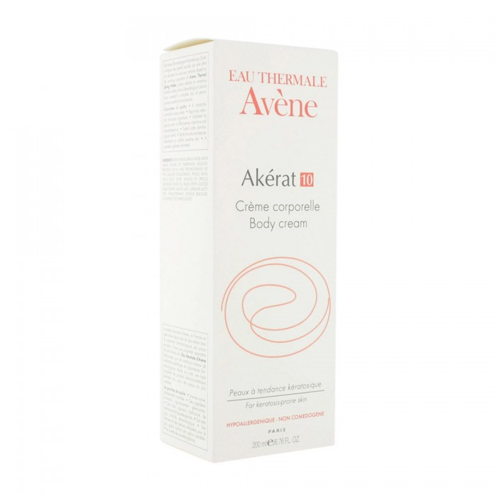 avene akerat cr me corps 200ml easyparapharmacie. Black Bedroom Furniture Sets. Home Design Ideas