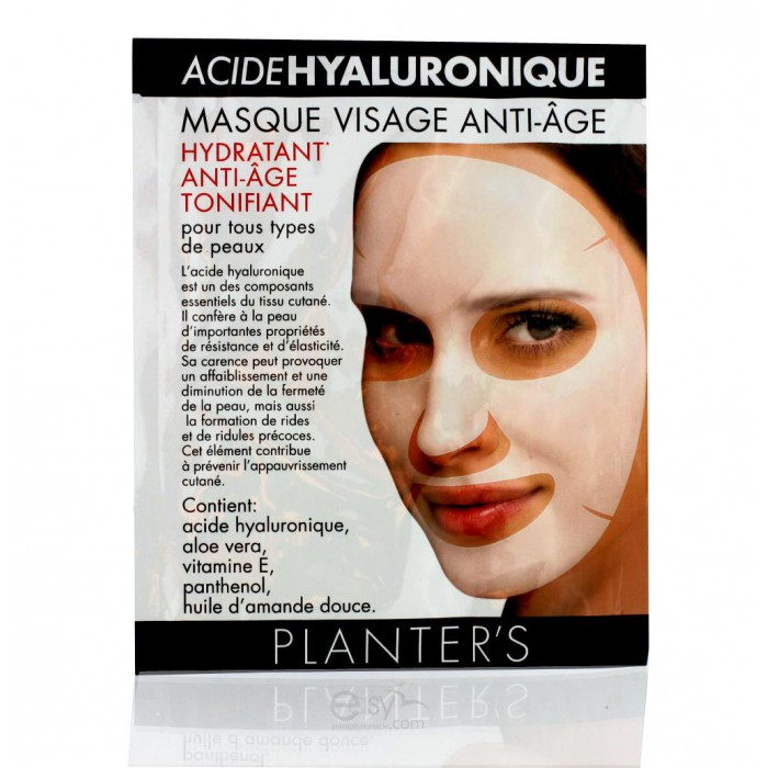 planter 39 s masque visage anti age easyparapharmacie. Black Bedroom Furniture Sets. Home Design Ideas