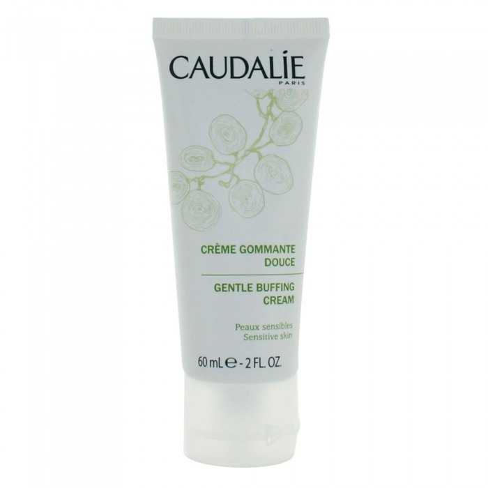 caudalie creme gommante douce 60ml easyparapharmacie. Black Bedroom Furniture Sets. Home Design Ideas