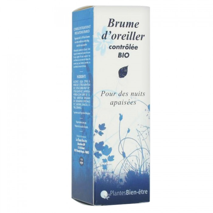 le negri brume d 39 oreiller calmante spray 100ml easyparapharmacie. Black Bedroom Furniture Sets. Home Design Ideas