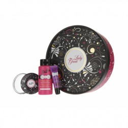 LADY GREEN COFFRET NOEL DIVINE TENTATION