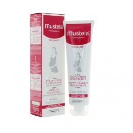 MUSTELA MATERNITE CREME PREVENTION VERGETURES 150ML