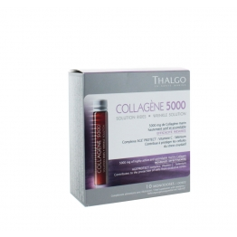 THALGO COLLAGENE 5000 MONO DOSE 10x25 ML