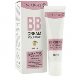 INCAROSE BB CREME HYALURONIC LIGHT 30ML