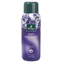 KNEIPP BAIN MOUSSANT PURE DETENTE LAVANDE 400ML