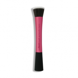 REAL TECHNIQUES PINCEAU FOND DE TEINT - EXPERT FACE BRUSH