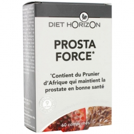 DIET HORIZON PROSTA FORCE 60 COMPRIMES