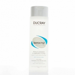 DUCRAY KERACNYL LOTION PURIFIANTE PEAUX GRASSES A IMPERFECTIONS 200ML