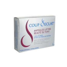 COUP D'ECLAT AMPOULES LIFTING 3X1ML