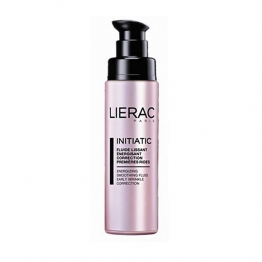LIERAC INITIATIC FLUIDE LISSANT ENERGISSANT 40ML