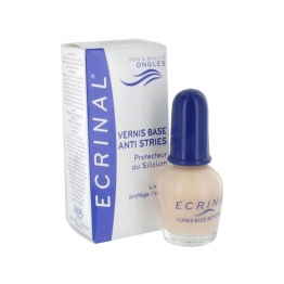 ECRINAL VERNIS BASE ANTI STRIES 10ML