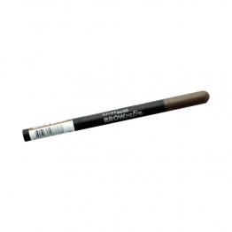 GEMEY MAYBELLINE EYESTUDIO BROW SATIN DUO MEDIUM