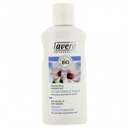LAVERA LOTION TONIQUE DOUCE 125ML