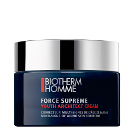 YOUTH ARCHITECT CREME 50ML FORCE SUPREME HOMME BIOTHERM