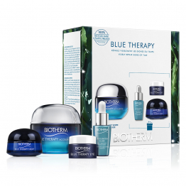 Coffret Anti-Âge Blue Therapy Accelerated Biotherm