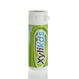 LEMON PHARMA XYLIKIDS CHEWING GUMS POMME