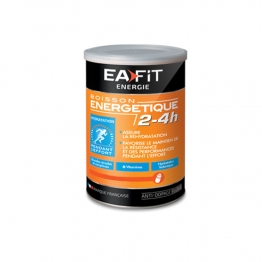 EAFIT BOISSON ENERGETIQUE 2-4H THE PECHE POT 500GR